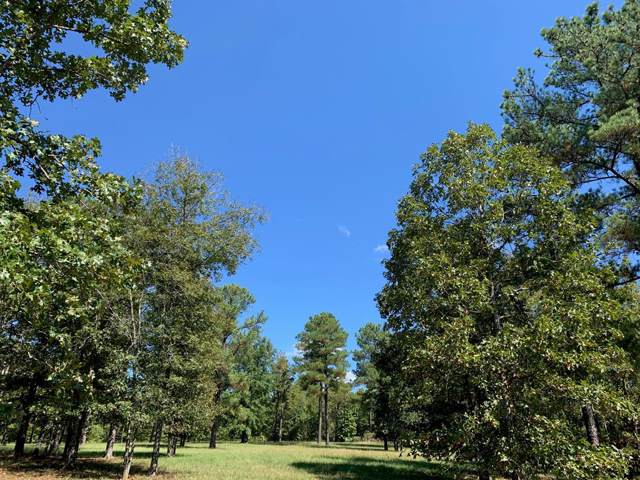 136 Marshall Rd, Milledgeville, GA 31061 (MLS #40747) :: Lane Realty