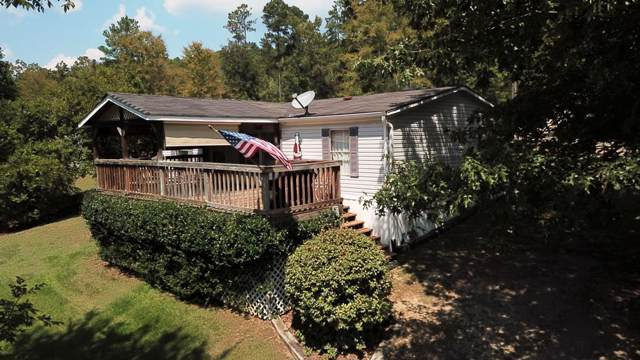 812 River Ridge Trail, Sparta, GA 31087 (MLS #40774) :: Lane Realty