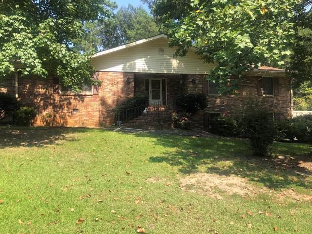 412 Granada Terrace, Warner Robins, GA 31088 (MLS #40776) :: Lane Realty