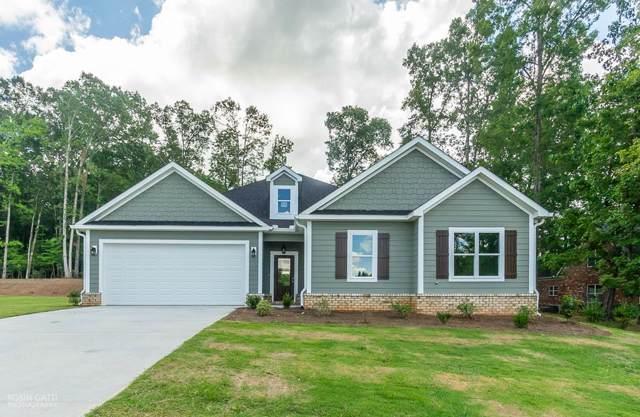 810 Holly Ridge Drive, Gray, GA 31032 (MLS #40793) :: Lane Realty