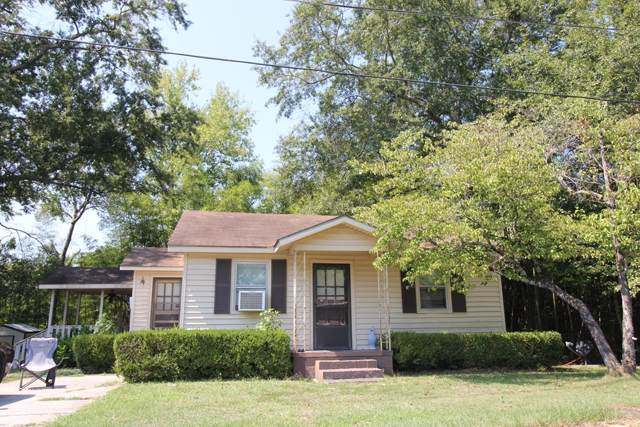1271 Twin Pine Road, Milledgeville, GA 31061 (MLS #40796) :: Lane Realty