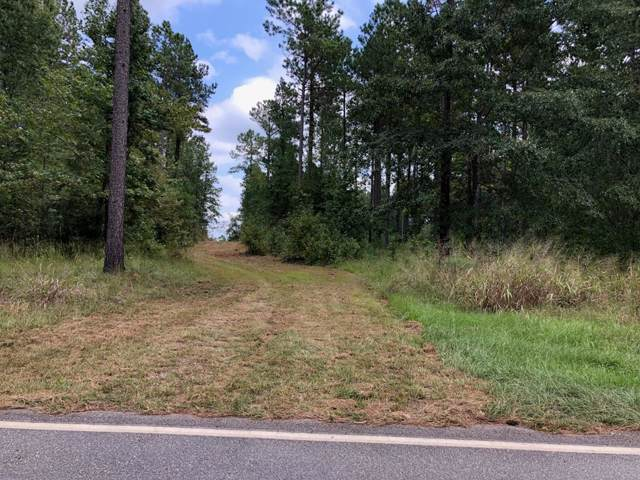 0 Twisting Hill/Scuffleboro, Eatonton, GA 31024 (MLS #40811) :: Lane Realty