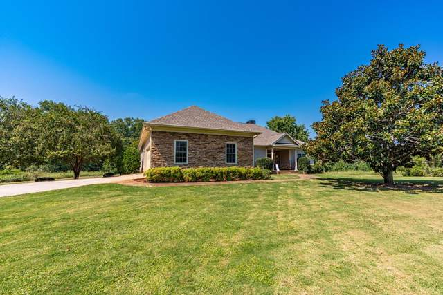 916 Harmony Road, Eatonton, GA 31024 (MLS #40812) :: Lane Realty