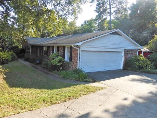 660 Rosa Taylor Place, Macon, GA 31204 (MLS #40815) :: Lane Realty