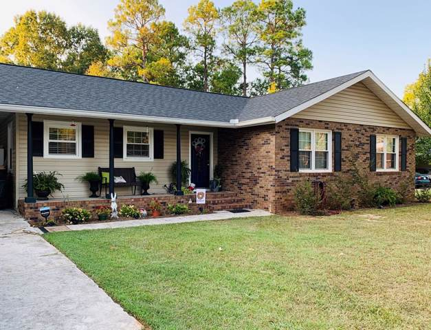 1840 Holly Hill Road, Milledgeville, GA 31061 (MLS #40816) :: Lane Realty