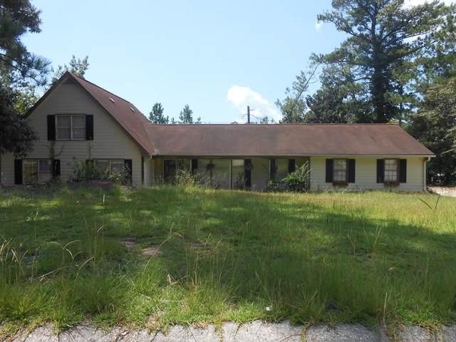 410 Lake Front Drive, Warner Robins, GA 31088 (MLS #40822) :: Lane Realty