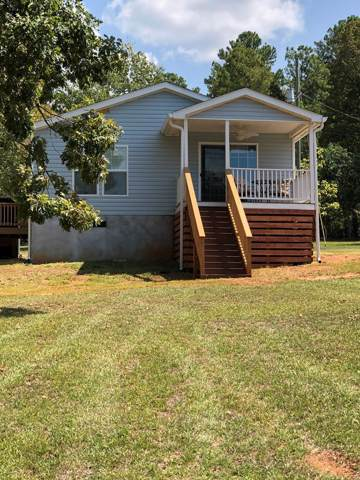 1026 Crooked Creek, Eatonton, GA 31024 (MLS #40823) :: Lane Realty