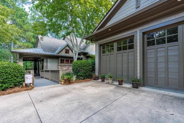 1101 Lockets Trail, Greensboro, GA 30642 (MLS #40824) :: Lane Realty