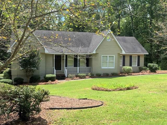 144 Island View Drive, Lizella, GA 31052 (MLS #40826) :: Lane Realty