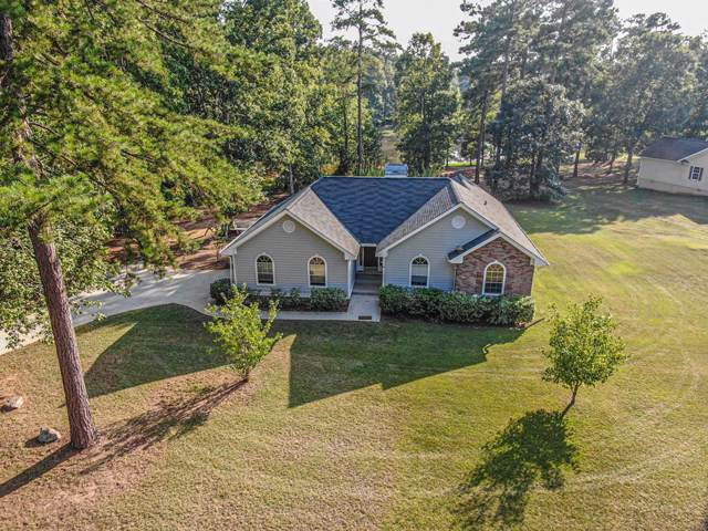 104 Hidden Lakes Dr, Eatonton, GA 31024 (MLS #40831) :: Lane Realty
