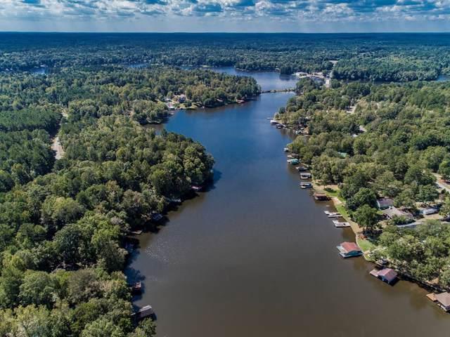 466 Twin Bridges Road, Eatonton, GA 31024 (MLS #40871) :: Lane Realty