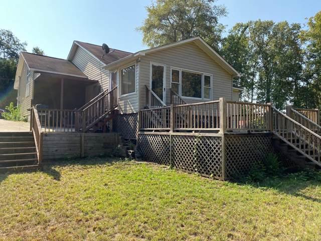 123 Welch Trail, Eatonton, GA 31024 (MLS #40880) :: Lane Realty