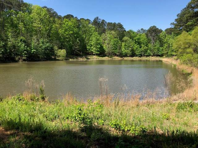 1011 Inverness Drive, Greensboro, GA 30642 (MLS #40941) :: Lane Realty