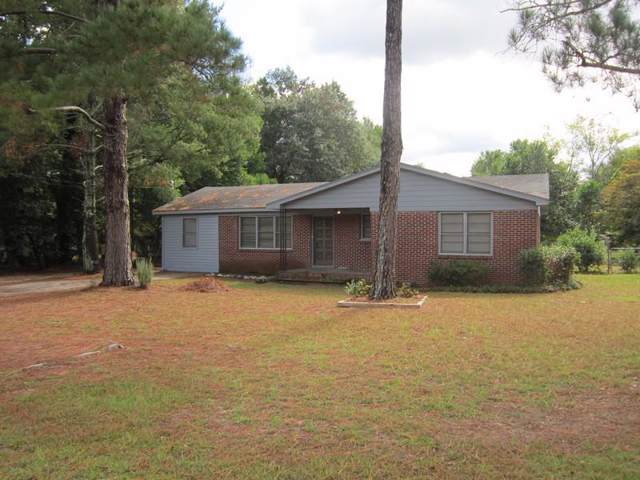 4141 Irwinton Rd, Macon, GA 31217 (MLS #40970) :: Lane Realty
