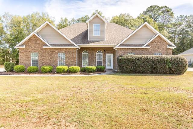140 Windmill Plantation Road, Macon, GA 31216 (MLS #40975) :: Lane Realty