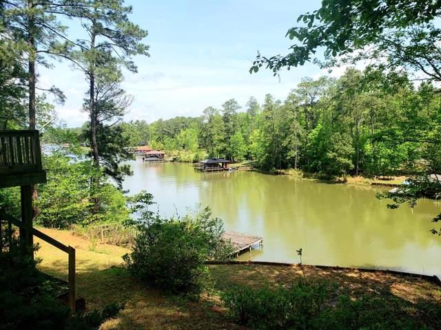 170 Starboard Trail, Sparta, GA 31087 (MLS #40996) :: Lane Realty
