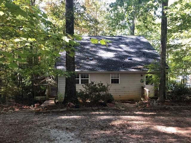 881 Susan Davis Rd, Sparta, GA 31087 (MLS #41019) :: Lane Realty