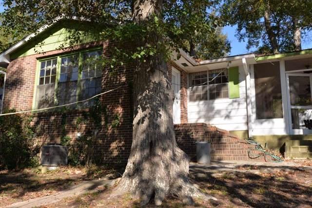 103 Welch, Eatonton, GA 31024 (MLS #41038) :: Lane Realty
