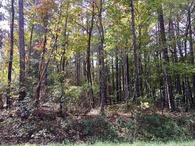 Lot 234 Bluegill Rd, Eatonton, GA 31024 (MLS #41059) :: Lane Realty