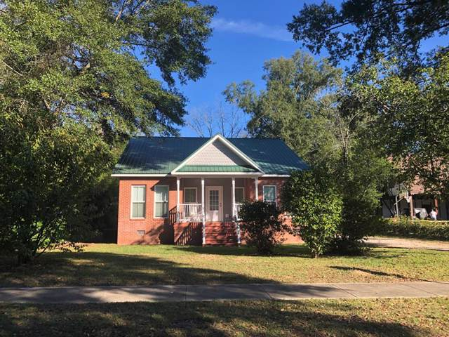 303 South Smith, Sandersville, GA 31082 (MLS #41062) :: Lane Realty