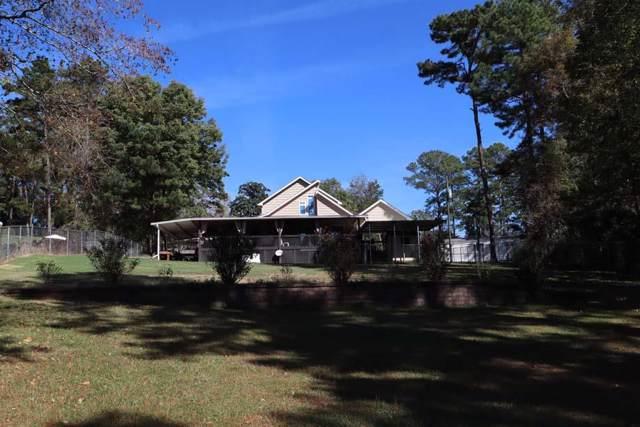 160 Mays Rd., Milledgeville, GA 31061 (MLS #41070) :: Lane Realty