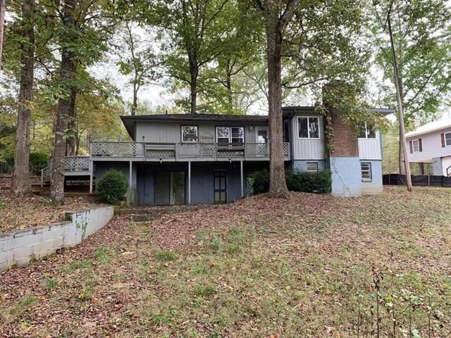 231 Thomas Drive, Eatonton, GA 31024 (MLS #41074) :: Lane Realty