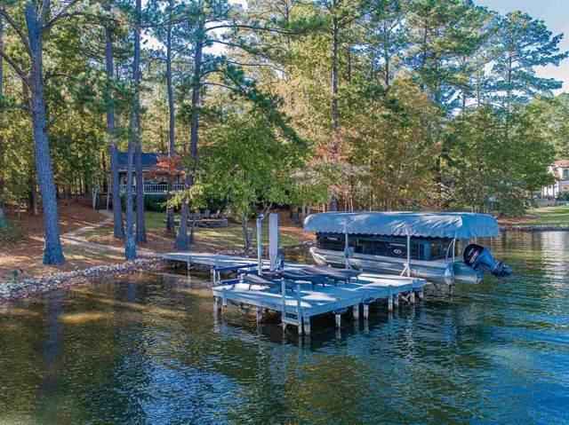 117 Rock Island Lane, Eatonton, GA 31024 (MLS #41104) :: Lane Realty