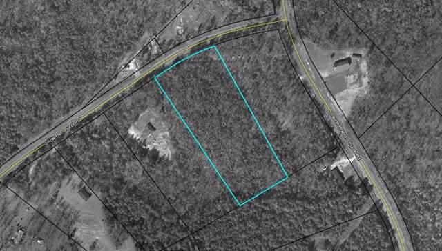 0 Snow Hill Church Rd, McIntyre, GA 31054 (MLS #41107) :: Lane Realty