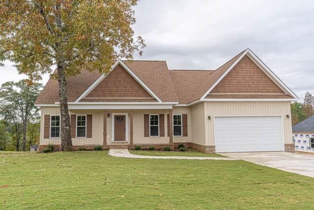 179 Chapman Ridge Rd, Macon, GA 31211 (MLS #41111) :: Lane Realty