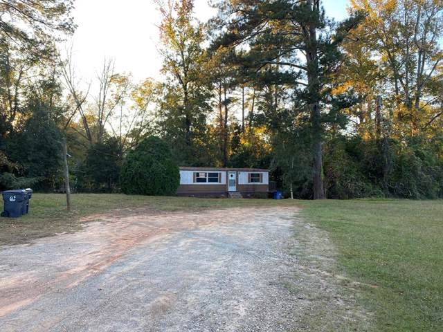 190 Earnest Byner, Milledgeville, GA 31061 (MLS #41112) :: Lane Realty
