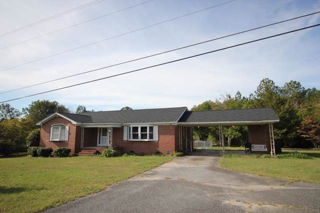 2797 Irwinton Road, Milledgeville, GA 31061 (MLS #41113) :: Lane Realty
