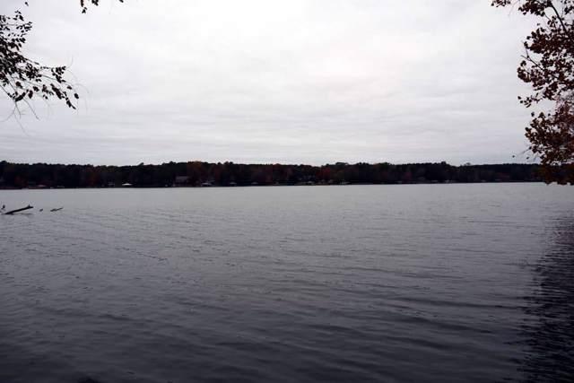 LOT 76 Lake Crest Dr., Sparta, GA 31087 (MLS #41122) :: Lane Realty