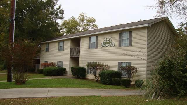 221 Irwin St., Milledgeville, GA 31061 (MLS #41123) :: Lane Realty