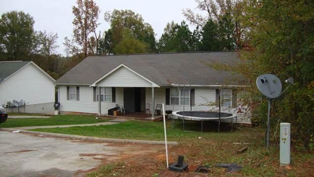 1961 Karen Cir., Milledgeville, GA 31061 (MLS #41130) :: Lane Realty