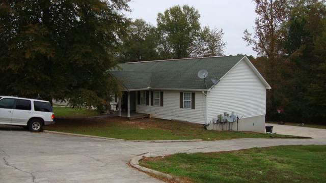 1965 Karen Cir., Milledgeville, GA 31061 (MLS #41131) :: Lane Realty