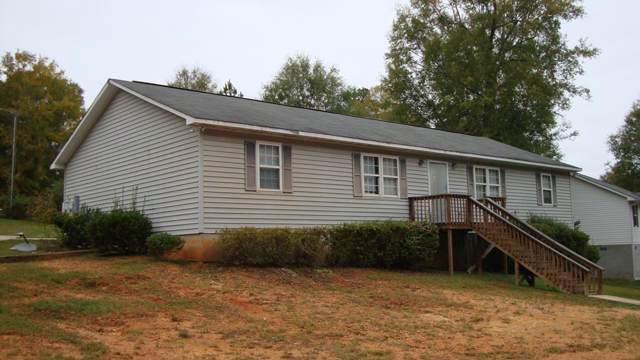 1950 Karen Cir, Milledgeville, GA 31061 (MLS #41132) :: Lane Realty