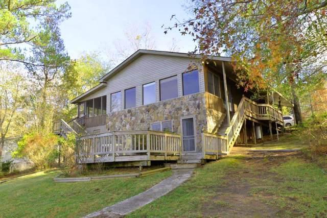 276 Cold Branch Rd., Eatonton, GA 31024 (MLS #41135) :: Lane Realty