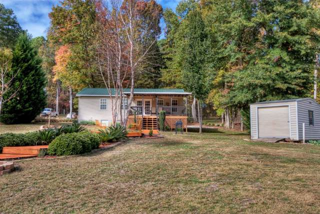 700 Scenic Way, Sparta, GA 31087 (MLS #41137) :: Lane Realty