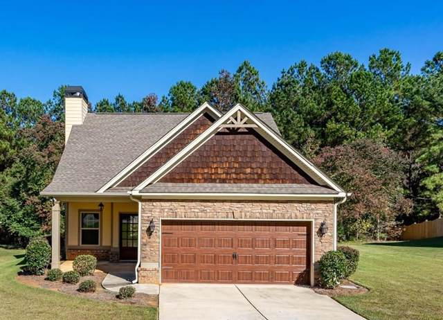 878 Natures Walk, Gray, GA 31032 (MLS #41142) :: Lane Realty