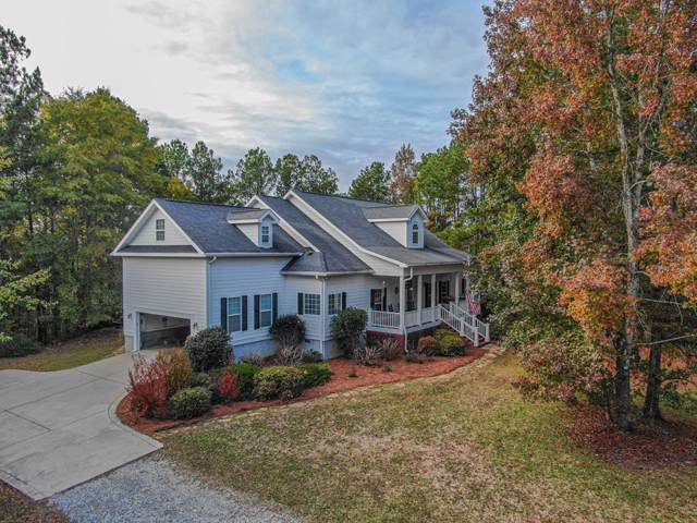 288 Lake Laurel Road, Milledgeville, GA 31061 (MLS #41182) :: Lane Realty
