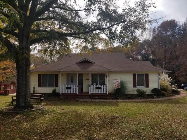 438 General Twiggs Drive, Macon, GA 31217 (MLS #41186) :: Lane Realty