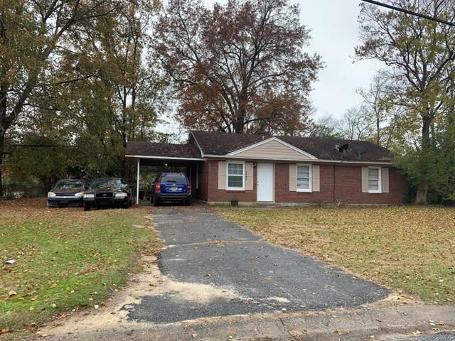 2800 Walmar Drive, Macon, GA 31206 (MLS #41189) :: Lane Realty