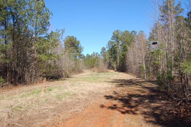 0 Fears Road, Rutledge, GA 30663 (MLS #41200) :: Lane Realty