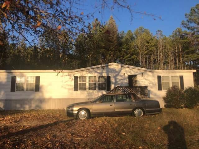 770 Stembridge Road, Milledgeville, GA 31061 (MLS #41204) :: Lane Realty