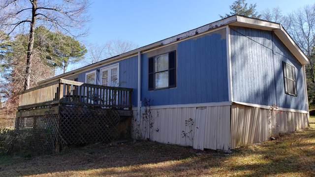 177 Collins Road, Milledgeville, GA 31061 (MLS #41207) :: Lane Realty