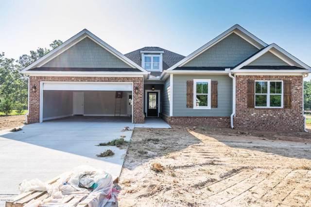 420 Lakeview Place, Macon, GA 31211 (MLS #41208) :: Lane Realty