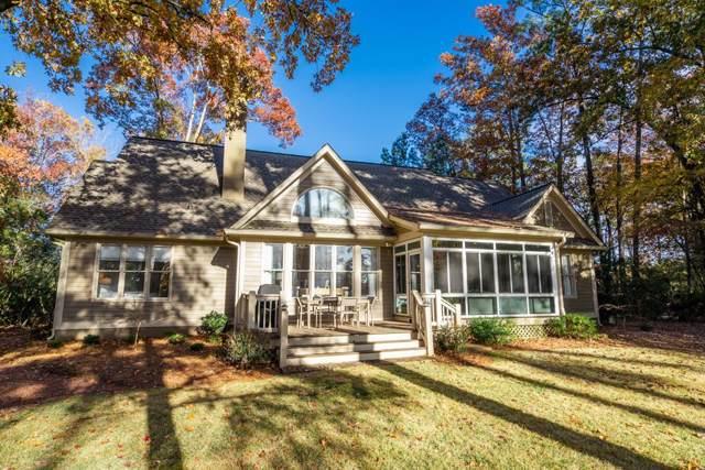 1031 Plantation Point Dr, Greensboro, GA 30642 (MLS #41212) :: Lane Realty