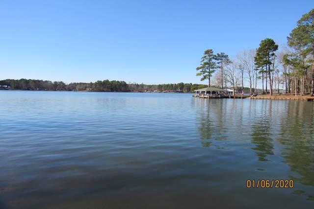 LT 154 Deer Park, Sparta, GA 31087 (MLS #41309) :: Lane Realty