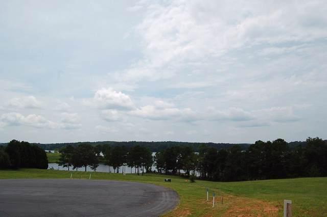 1101 Waters Edge, White Plains, GA 30678 (MLS #41338) :: Lane Realty