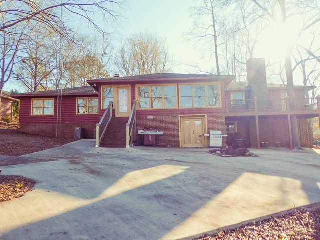 307 Lakeview, Milledgeville, GA 31061 (MLS #41369) :: Lane Realty